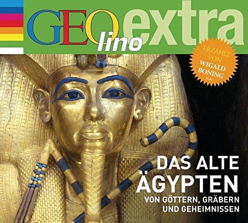 9783837112955: Das alte �gypten - Von G�ttern, Gr�bern und Geheimnissen
