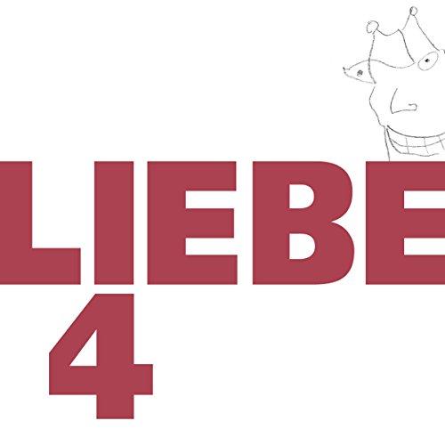9783837114669: Liebe 4