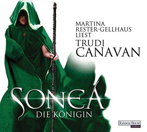 9783837118025: Sonea 3: Die Königin