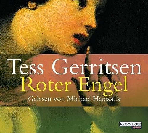 9783837118674: Roter Engel ; 6 Bde/Tle; Sprecher: Hansonis, Michael /Aus d. Dt. v. Kamberger, Klaus /Blaich, Monika; Deutsch; Audio-CD
