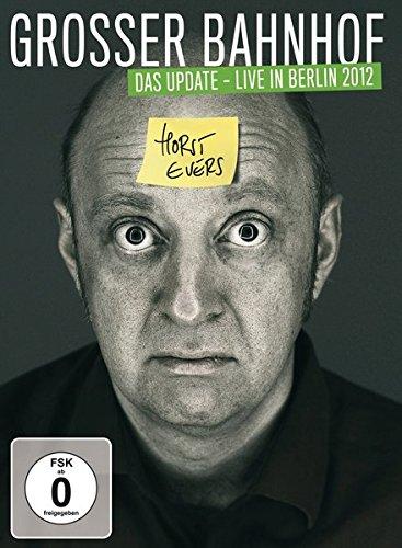 9783837120257: Großer Bahnhof, 1 DVD
