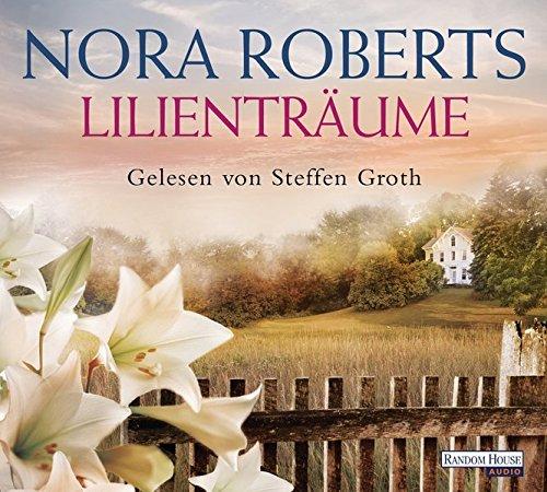 9783837120547: Roberts, N: Lilienträume/5 CDs