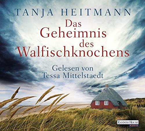 9783837122695: Das Geheimnis des Walfischknochens ; 5 Bde/Tle; Sprecher: Mittelstaedt, Tessa; Deutsch; Audio-CD