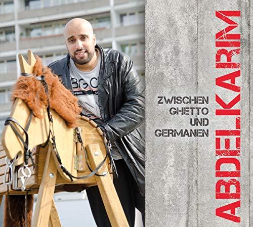 9783837125429: Zwischen Ghetto und Germanen