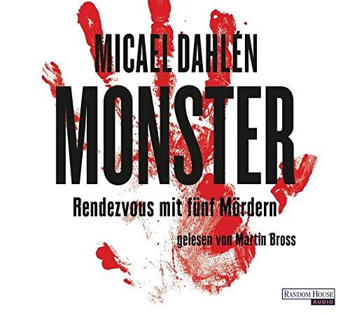 9783837125603: Monster