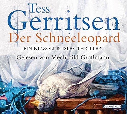 9783837126723: Der Schneeleopard: Ein Rizzoli-&-Isles-Thriller