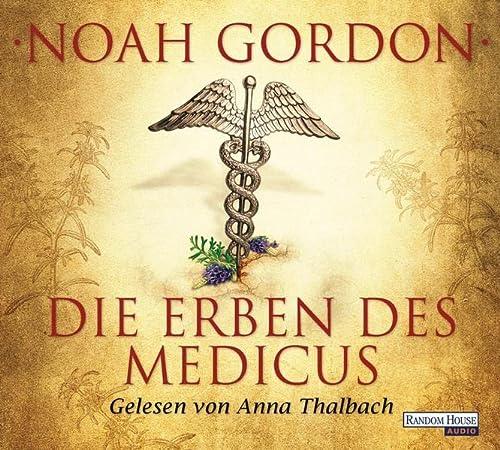 9783837127133: Die Erben des Medicus