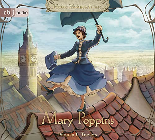 9783837128161: (Sa)Mary Poppins