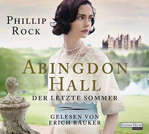 9783837128215: Abingdon Hall - Der letzte Sommer
