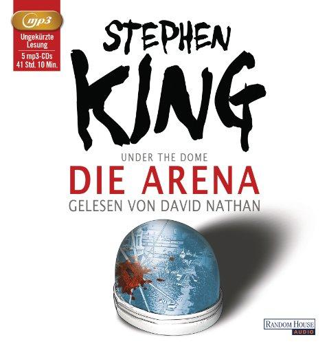 9783837128239: Die Arena