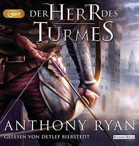 Der Herr des Turmes : Rabenschatten (2): Anthony Ryan