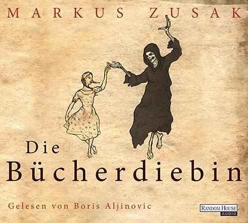 Die Bücherdiebin: Markus Zusak