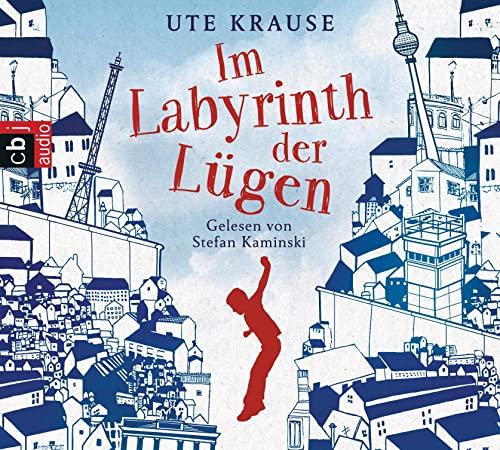 9783837134209: Im Labyrinth der Lügen