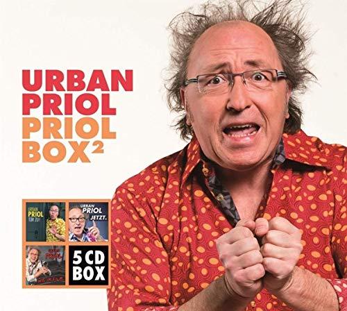 9783837134544: PRIOL BOX 2