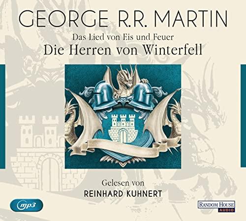Das Lied von Eis und Feuer -: Martin, George R.
