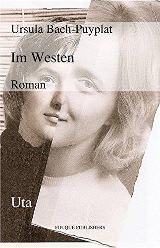 9783837202717: Im Westen: Roman (German Edition)