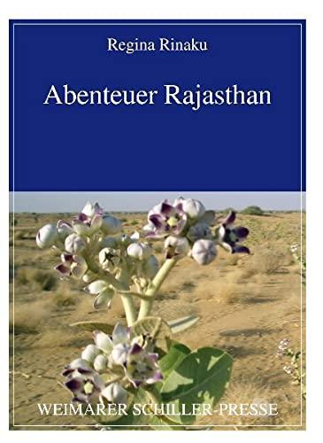 9783837208153: Abenteuer Rajasthan