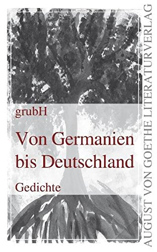 9783837208214: Von Germanien bis Deutschland