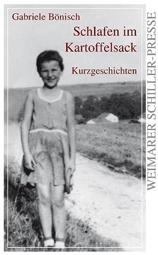9783837208481: Schlafen im Kartoffelsack (German Edition)