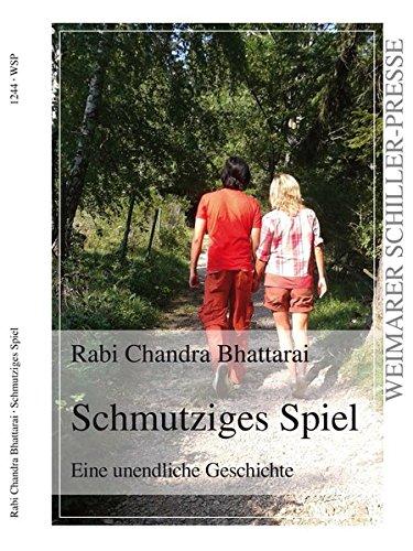 9783837212440: Schmutziges Spiel: Eine unendliche Geschichte (German Edition)