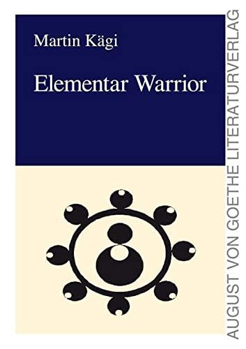 9783837212525: Elementar Warrior (German Edition)