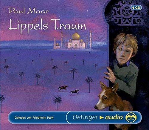 9783837300253: Lippels Traum