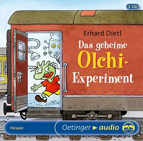 9783837300895: Das Olchi-Experiment