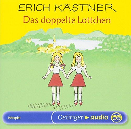 Das doppelte Lottchen. CD (Oetinger Audio): Kästner, Erich