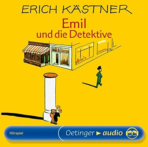 9783837301397: Emil und die Detektive (Hörspi