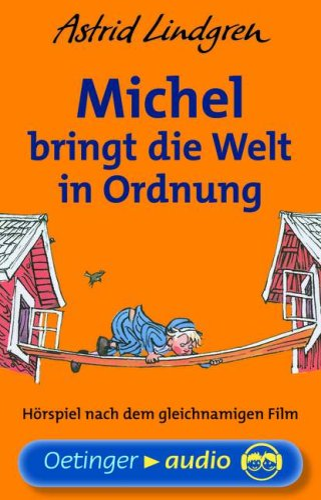 9783837302097: Michel Bringt Die Welt In Ordnung