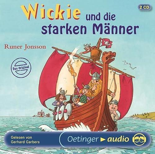 9783837302820: Wickie Und Die Starken Männer
