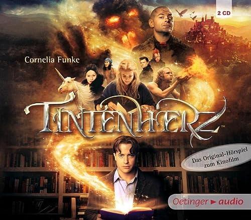 9783837303858: Tintenherz - Das..