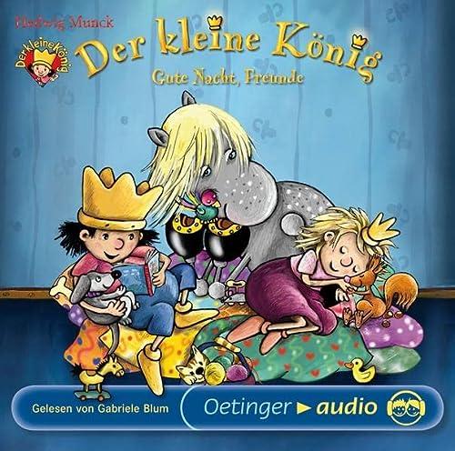 9783837304435: Der Kleine König-Gute Nacht FR