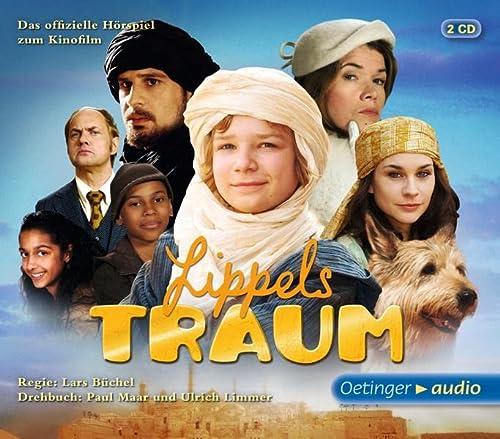 9783837304787: Lippels Traum (Hörspiel Zum Kinofilm)