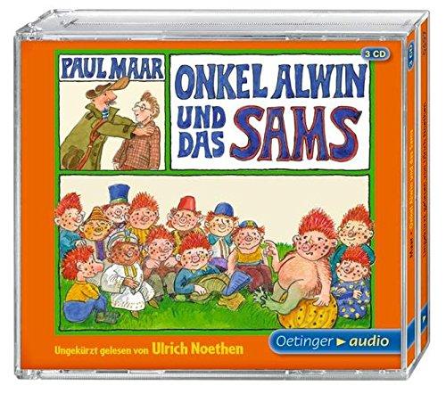 9783837304978: Onkel Alwin und das Sams