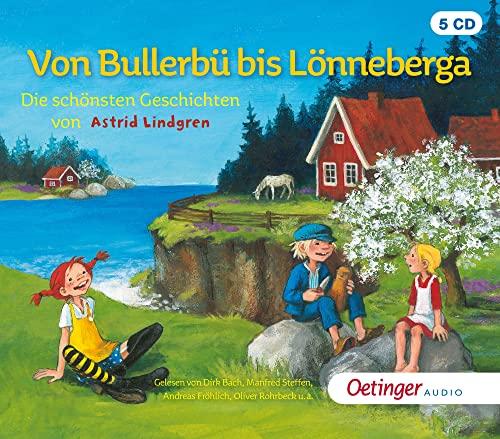 9783837305364: Von Bullerbü Bis Lönneberga
