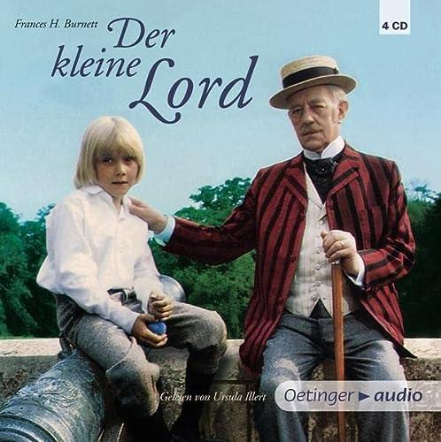 9783837305623: Der kleine Lord: Leicht gekürzte Lesung