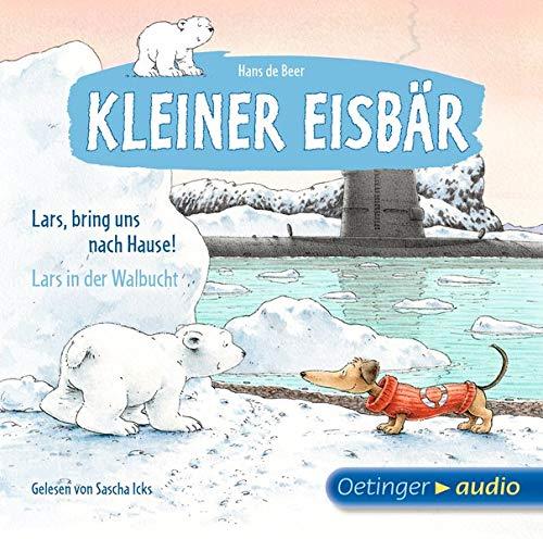 Kleiner Eisbär-Lars Bring Uns