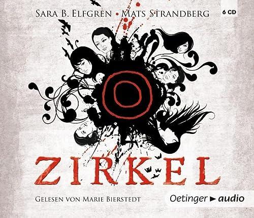 9783837306057: Zirkel, 6 CDs
