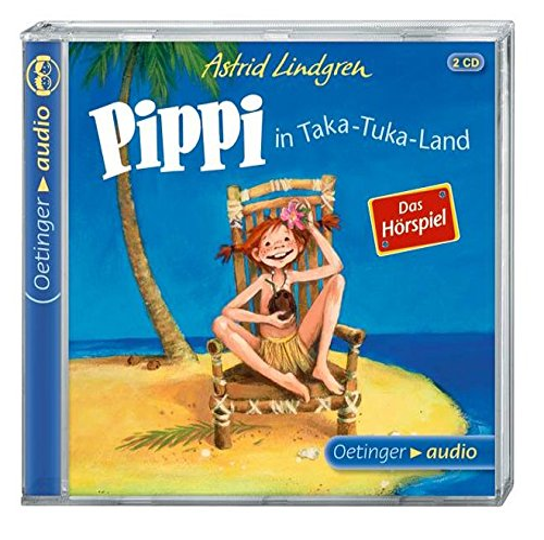 9783837306514: Pippi In Taka-Tuka-Land-Das