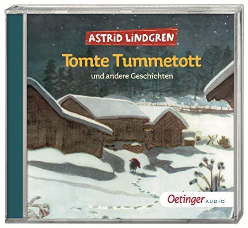 9783837306576: Tomte Tummetott und Andere Ges