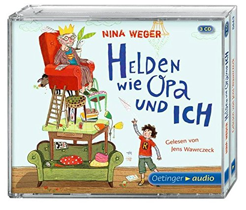 9783837306637: Helden Wie Opa und Ich