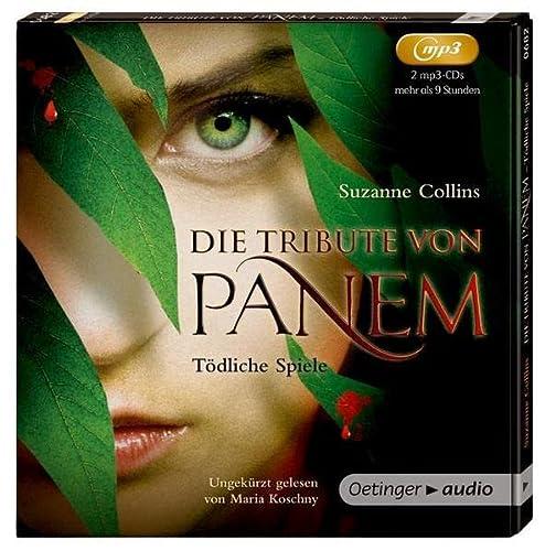 Die Tribute Von Panem (1)-T