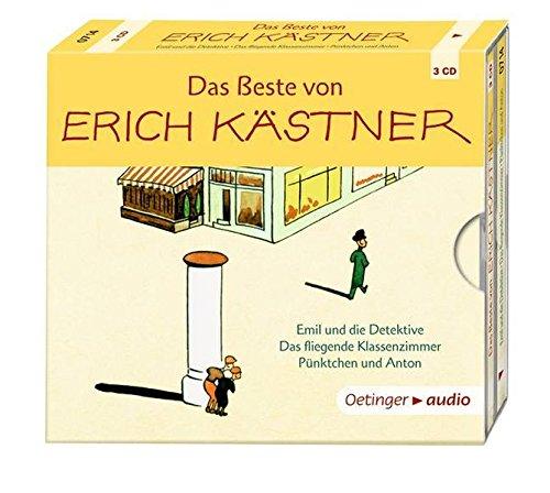 9783837307146: Das Beste Von Erich Kaest