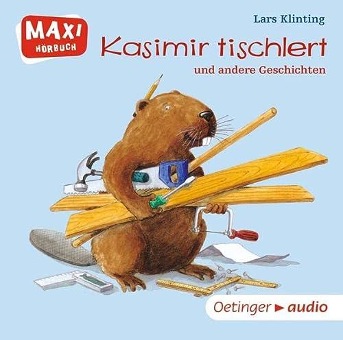 9783837307375: Kasimir tischlert (CD)