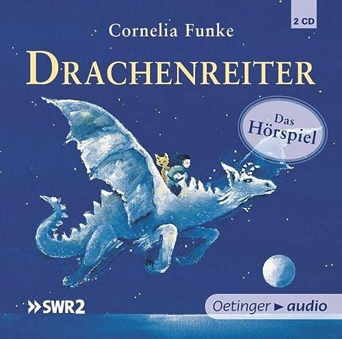 9783837307795: Drachenreiter