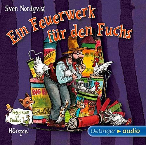 9783837307825: Ein Feuerwerk für den Fuchs (CD)