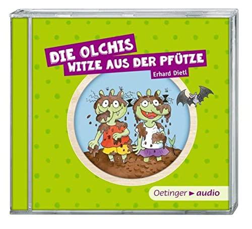 9783837309256: Die Olchis.Witze aus der Püftze (Aktion)