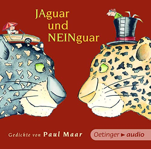 Jaguar Und Neinguar: Paul Maar