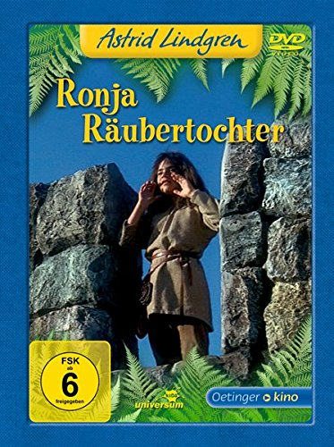 9783837350180: Ronja Räubertochter [Import allemand]